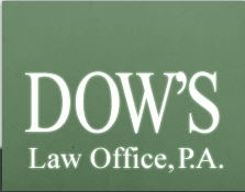 Dow's Law Office