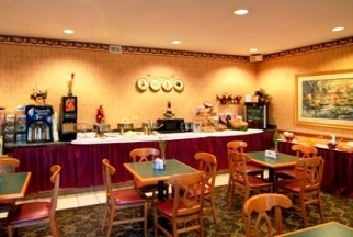 Country Inn & Suites Chicago O'hare Northwest - Mount Prospect, IL