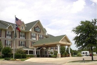 Country Inn And Suites Fort Worth - Fort Worth, TX