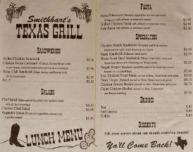 Smithhart&#039;s Texas Grill