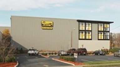 Safe Amp Secure Self Storage Lanza Ave In Garfield Nj 07026