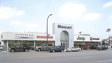 Mancari&#039;s Chrysler Jeep &amp; Dodge