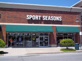 Sport Seasons