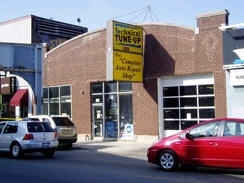 Eliot&#039;s Complete Auto Repair