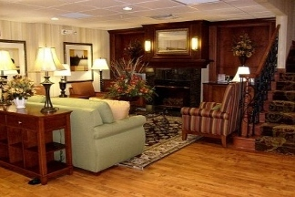 Country Inn & Suites Toledo South Oh - Rossford, OH