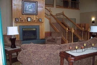 Country Suites Little Falls - Little Falls, MN