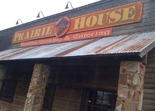 Prairie House Restaurant