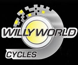 Willy World Cycles Honda-Yamaha-Kawasaki-Suzuki