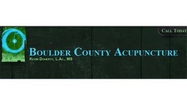 Boulder County Acupuncture - Louisville, CO