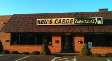 Ken's Card & Collectibles