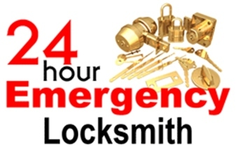 Emergency Lockout Locksmith & Locks Service 24 Hour