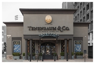 Tenenbaum &amp; Co