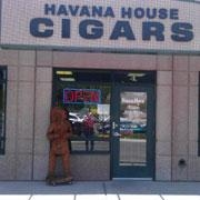 Havana House Cigar Shop