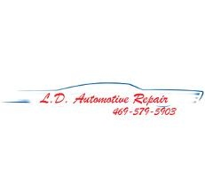 L.D.Automotive Repair