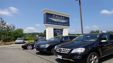 Wagner mercedes benz of shrewsbury in shrewsbury ma 01545 for Shrewsbury mercedes benz dealers
