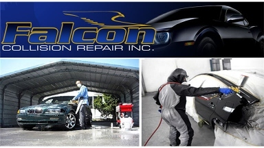 Falcon Collision Repair