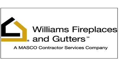 Williams Fireplaces And Gutters