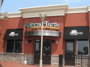 The Greene Turtle Sports Bar
