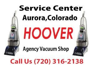 Agency Vacuums & Carpet Cleaners