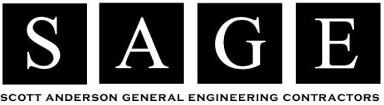 Scott Anderson General Engineering Contractors