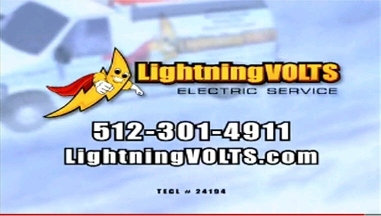 Lightning Volts Electric Service
