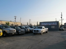 Karplus Warehouse - 10 Reviews - 10103 San Fernando Rd