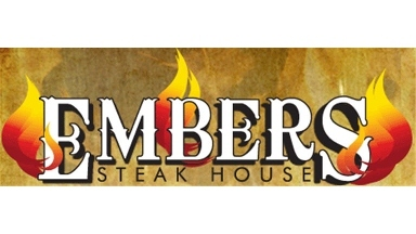 Embers Steak House-Amarillo, TX