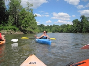 Bent River Outfitter - Canoes, Kayaks, Outdoor Activities - Mankato, MN