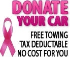 Carsforbreastcancer Car Donation