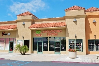 Yang Optometric Center - Anaheim, CA