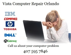 Vista Computer Repair