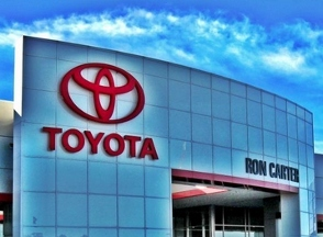 Ron Carter Toyota