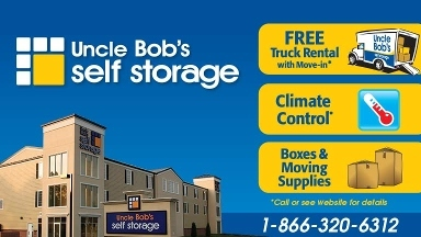 Life Storage - Norfolk, VA