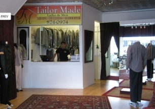 Tailor Made - Buffalo, NY