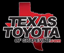 Texas Toyota of Grapevine