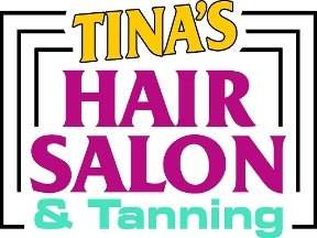 Tina&#039;s Salon &amp; Tanning