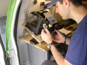 Delta Locksmith