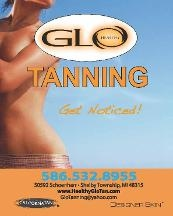 Healthy GLO Tanning
