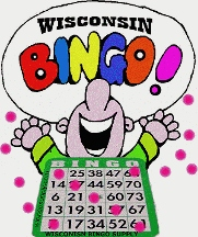 Wisconsin Bingo Supply & Equip
