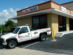 Pest Control Services Tampa