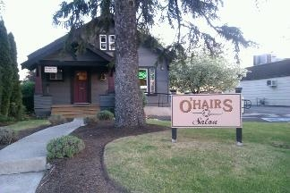 O'hair's Salon