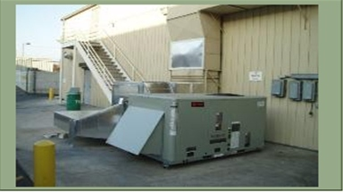 Green Leaf A/C And Heating - Round Rock, TX