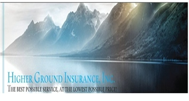 Higher Ground Insurance Center