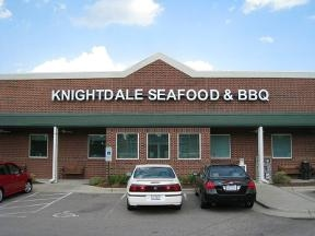 Food Near Knightdale Nc