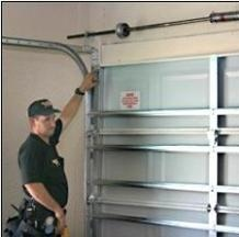 Garage Door Repair Winter Garden