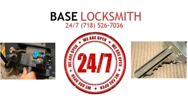 Base Locksmith