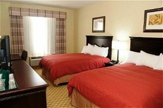 Country Inn & Suites Omaha Airport - Carter Lake, IA