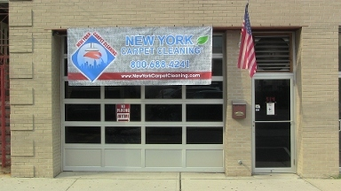 New York Carpet Cleaning - New York, NY