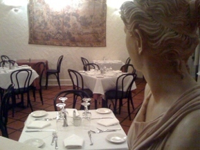 La Trattoria - Key West, FL