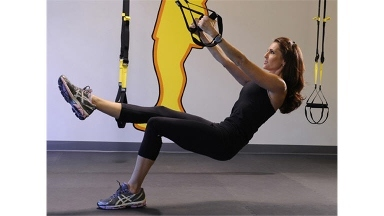 TRX Training - Fitness with Insight - Dallas, TX